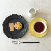 okusawafactoryのスコーンとクッキー - the de saison おやつとお茶時間