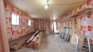壁の中の苦労に壁出来る - 飯田亮建築設計室×COMODO建築工房の時事日想
