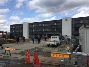 鶴岡市の木造建築視察② - 大和にある青木工務店社長の日記