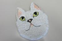 久しぶりに里子に出した作品と再会しました - ビーズ・フェルト刺繍作家PieniSieniのブログ