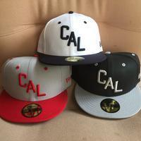 スタンダード・カリフォルニア×NEW ERA 新作キャップ - BEATNIKオーナーの洋服や音楽の毎日更新ブログ