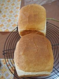 リクエストレッスン**イギリスパン** - 土浦・つくば の パン教室 Le soleil