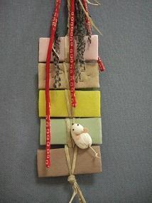 展示会の当番 - アカシア姫のチョボラ日記