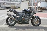 izaサン号 Z1000のぷちリフレッシュ♪(笑)・・・(Part1) - バイクパーツ買取・販売&バイクバッテリーのフロントロウ!