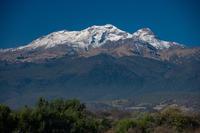 メキシコシティはトロピカルな南国の気候ではありません。 - 二勝三敗