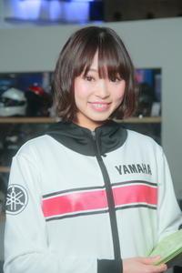 大阪モーターサイクルショー 2017 - 写真部