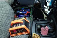 DEFも補充電 - クルマとカメラで遊ぶ日々---