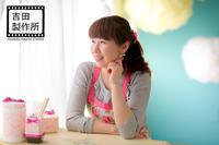 プロフィール撮影 YUMIさん - ヨシダシャシンカンのヨシダイアリー
