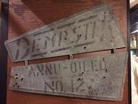 3月25日(土)大阪店Vintageミリタリー&インダストリアル雑貨入荷!#3 ~20's!Dempster&Exam Table!! - magnets vintage clothing コダワリがある大人の為に。