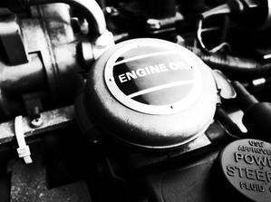 バブル時代の車1 - グリースモンキー