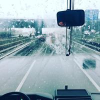 雪のマドリード!! - 恋するスペイン