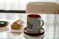 友達とのお茶会 - ナナイロノート