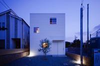 大阪府堺市 浜寺の家。 - 家をつくることを考える仕事をしています。 Coo Planning