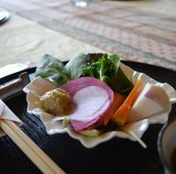 和食のおいしいランチ - my story***
