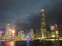 3泊4日香港の旅(^^) - Bd-home style