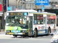 東京都交通局 B-L701 【すみふ】 - 注文の多い、撮影者のBLOG