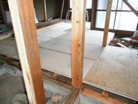 玄関引き戸は大工さんにおまかせ - ひろぽんのつぶやき