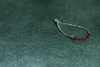 silver × antique beads  bracelet - womb_a_closet