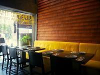 「SUPANNIGA EATING ROOM」で絶品イサーン料理@トンローSoi6 - 明日はハレルヤ in Bangkok