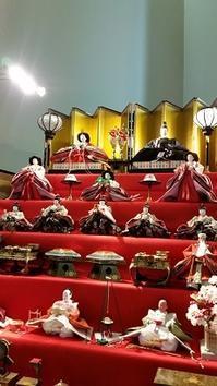 春の別れ  徳川美術館のお雛様展へ - 牡蠣を煮ていた午後
