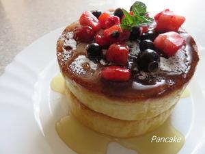 Pancake - Happy time 2