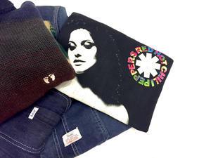「 今週末も宜しくです。」 - GIANT BABY    used&vintage clothing & culture & happy