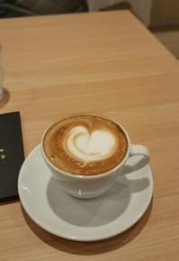 ヴォワラ VOILAコーヒーの楽しみ方@カフェプリムール - pirokon散歩