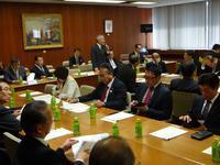 3月22日 私学振興議連で「専修学校高等課程」の勉強会を開催 - 自由民主党愛知県議員団 (公式ブログ) まじめにコツコツ