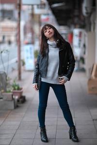 夏目樹里 撮影会 ~Photoclub GH~ 17/03/18 2部 - 笑顔が一番