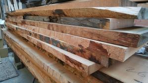 ピーラ材 - 大工のひとりごと