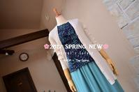 """🌸2017 Spring New Spiral's Select...3/24fri🌸"" - SHOP ◆ The Spiralという館~カフェとインポート雑貨のある次世代型セレクトショップ~"