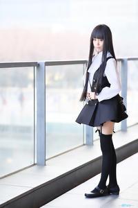 りぬ さん[Rinu] @cosu_rinurinu 2017/03/19 さいたまスーパーアリーナ (Saitama Super Arena) - ~MPzero~ [コスプレイベント画像]Nikon D5