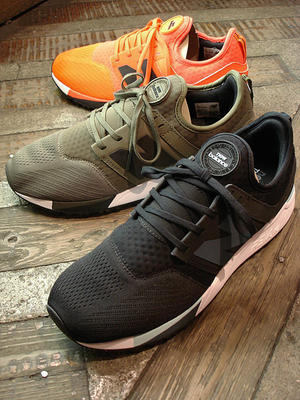 "NEW : new balance [MRL247] ""SPORT PACK"" 2017 SPRING !! - HOME TOWN STORE River Side"