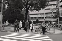 大阪散歩 半袖 - Life with Leica