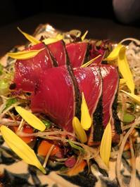 枕崎産ぶえん鰹とホッケが美味しかった!:「五十六(五十六)」新橋 - あれも食べたい、これも食べたい!EX