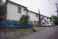 室港サービス(旧北海道炭礦汽船倶楽部) - レトロな建物を訪ねて