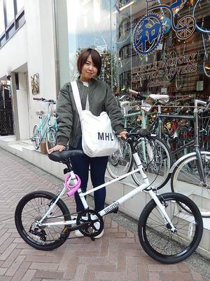 3月24日 渋谷 原宿 の自転車屋 FLAME bike前です - かずりんブログ