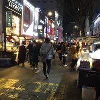 ソウル旅行 その4 オリーブヤングでいいもの見つけた♪&Indibrandの路面店が!! - ハレクラニな毎日Ⅱ