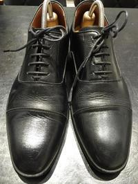 出張先、お出掛け先に持ってこい★ - 玉川タカシマヤシューケア工房 本館4階紳士靴売場