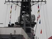 練習艦隊のお見送り - micco's foto
