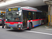 NI1619 - 東急バスギャラリー 別館