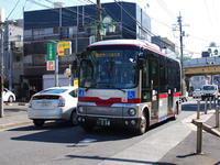 S6600 - 東急バスギャラリー 別館