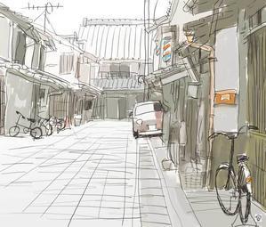 693 竹原市 - こだわりの風景画(別館)