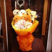 セリで買った「ひよこ」かわいすぎワロタwwwwwwww - 誕生日や記念日の花を贈る人限定。好きな人との関係性のための難波なんばの花屋flowersalonosamuの言葉。でんわ06-6647-0187