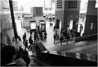 京都駅界隈 - タッドの気まぐれフォト