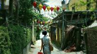 ベトナムの古都ホイアンへ - 日々とわたし、時々あぶく。