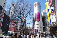 3月24日(金)今日の渋谷109前交差点 - でじたる渋谷NEWS