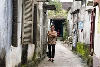 ベトナム   ダナン  ホイアン - 全写熱中
