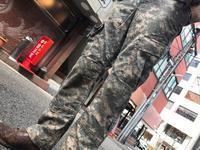 着こなしの幅が広がるリビルドアイテム!!!(T.W.神戸店) - magnets vintage clothing コダワリがある大人の為に。