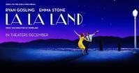 『ラ・ラ・ランド』を観る - マドモアゼルジジの感光生活